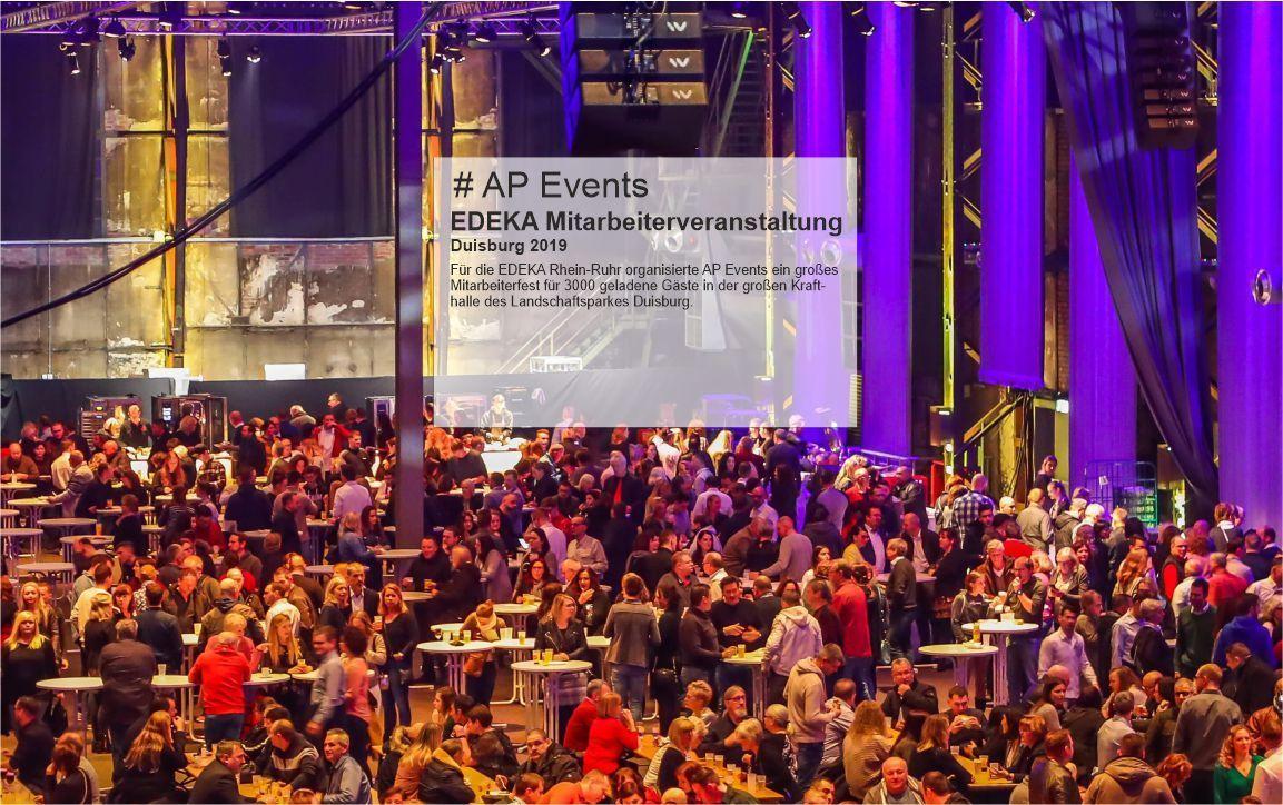 Referenzen   AP Events