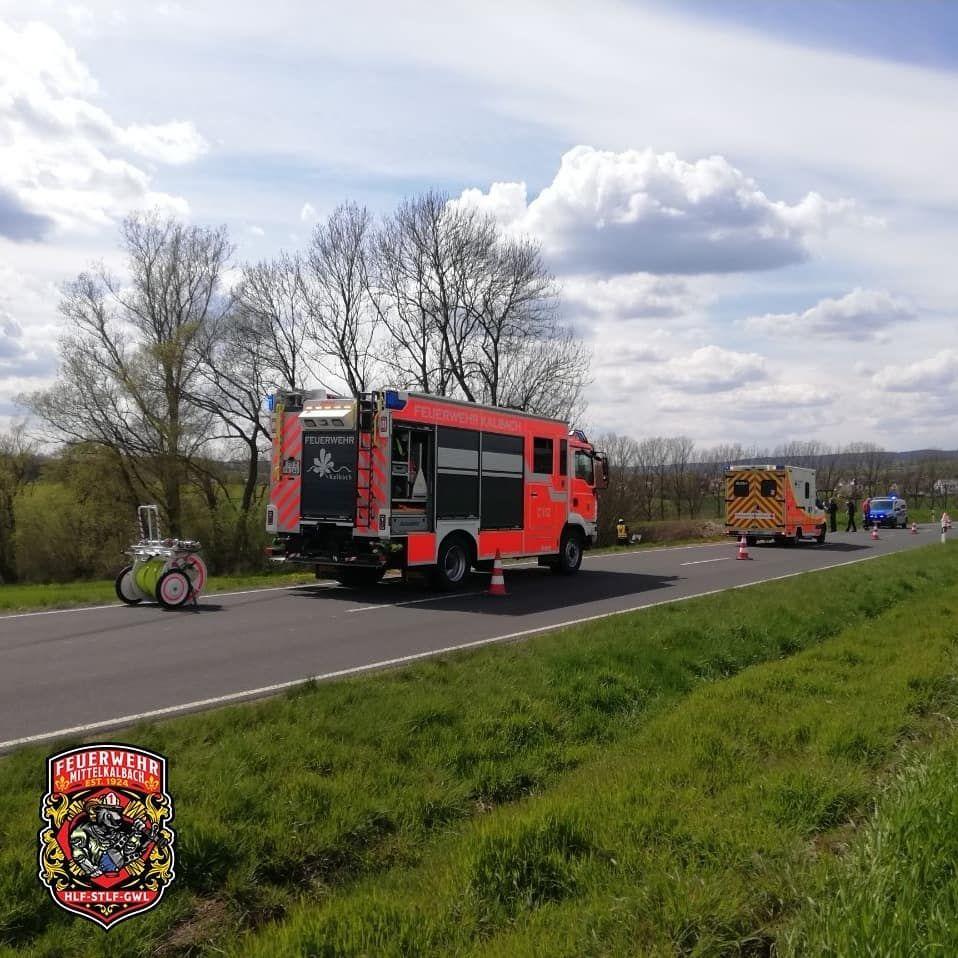 Aktuelle Neuigkeiten | Feuerwehr Kalbach