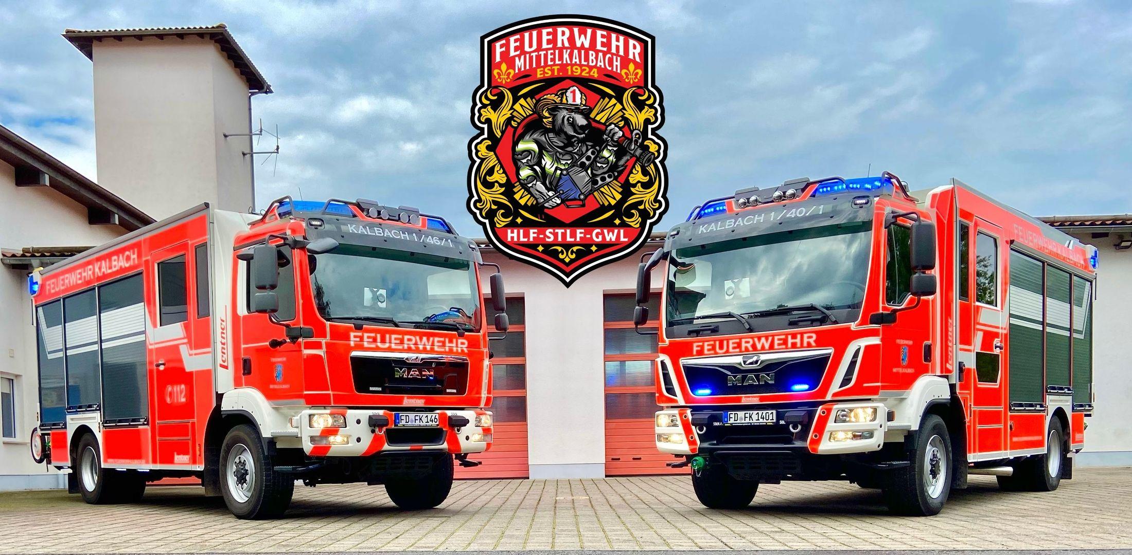 Vorstand Feuerwehr Mittelkalbach e.V.