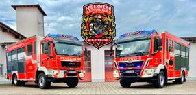 Einsatzarchiv | Feuerwehr Kalbach