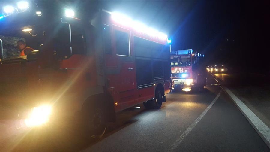 Feuerwehr Kalbach in Bildern | Feuerwehr Kalbach