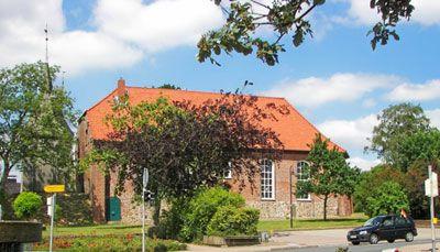 Kirche - Kirchengemeinde