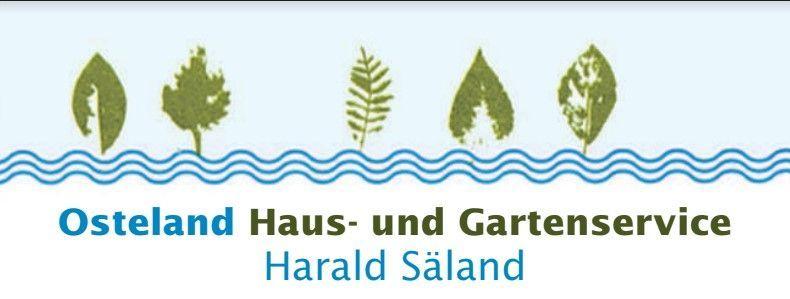 Osteland Haus- und Gartenservice Harald Säland