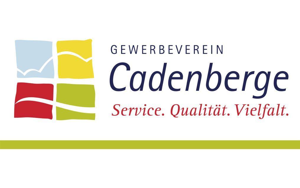 DER GEWERBEVEREIN CADENBERGE STELLT SICH VOR -