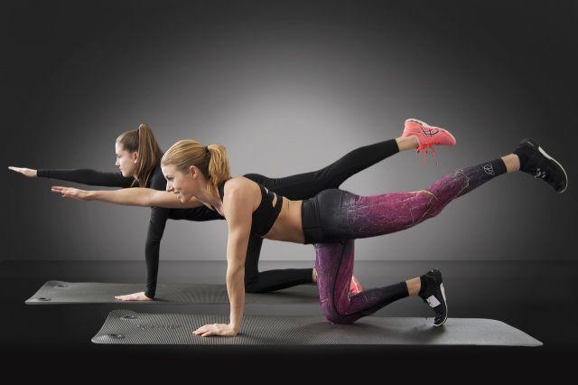 Fitness-Abteilung: Bodystyle | SV Denkendorf