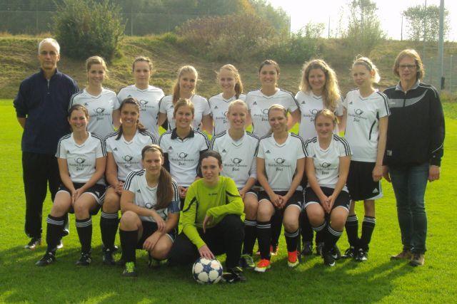 Fußball-Frauen | SV Denkendorf