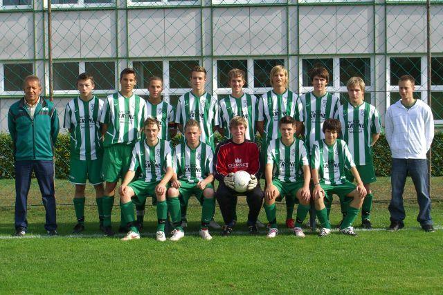 Fußball-Junioren Archiv - Junioren-Archiv