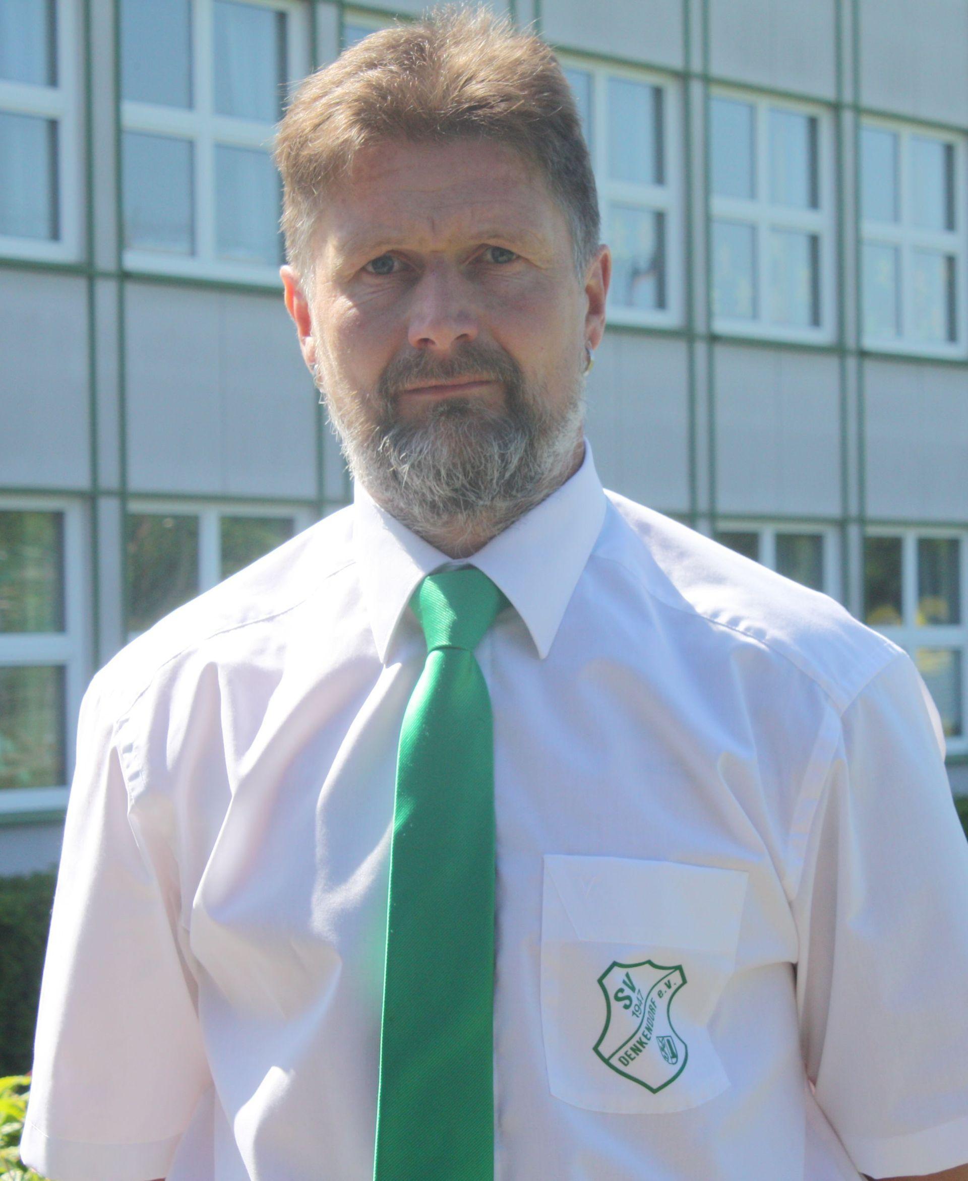 Vereins-Vorstand   SV Denkendorf