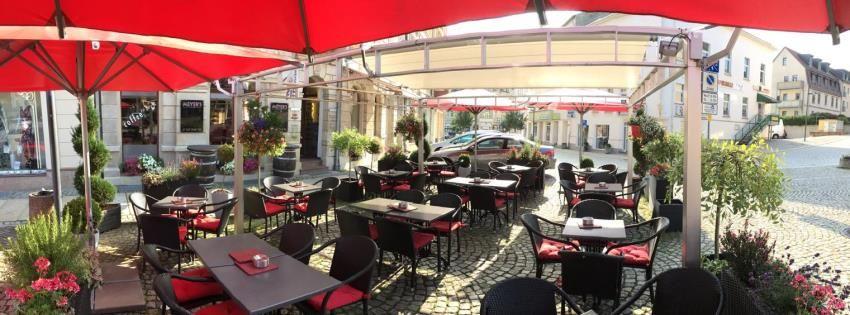 Herzlich Willkommen! | Cafe Meyer's