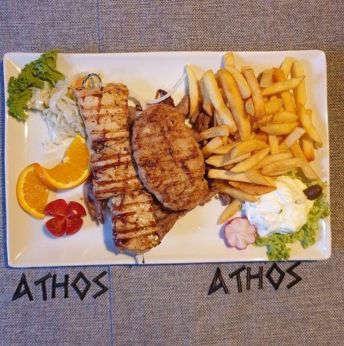 Griechische Spezialitäten - Bestellen