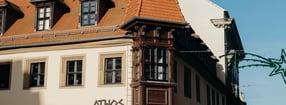 Impressum | Restaurant ATHOS Grimma