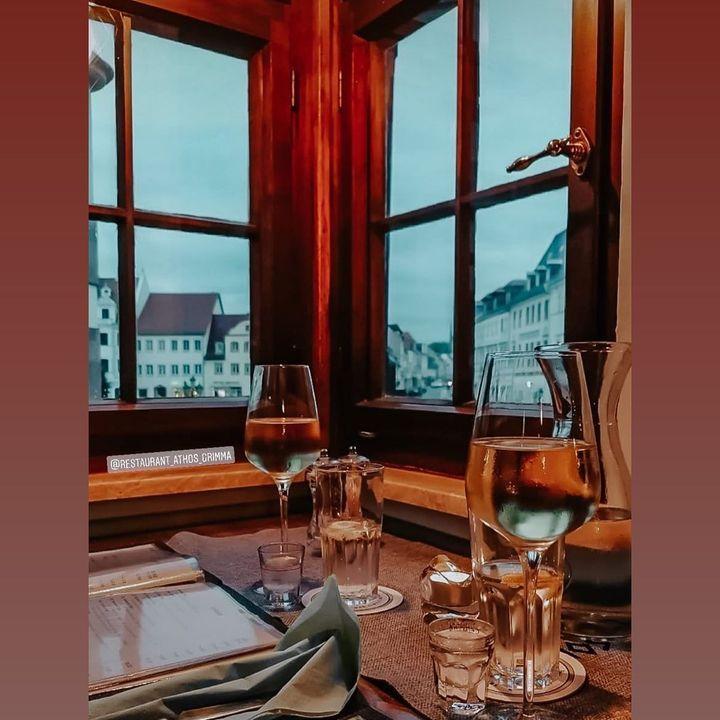 Aktuelle Neuigkeiten | Restaurant ATHOS Grimma