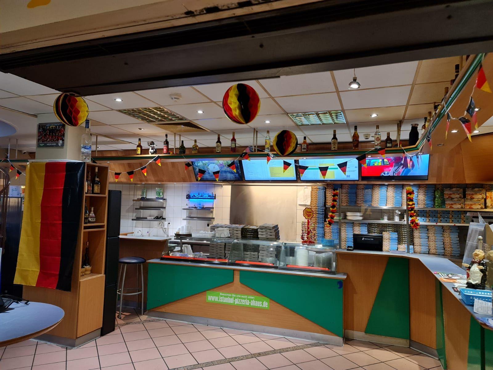 Aktuelle Neuigkeiten | Istanbul Pizzeria Ahaus