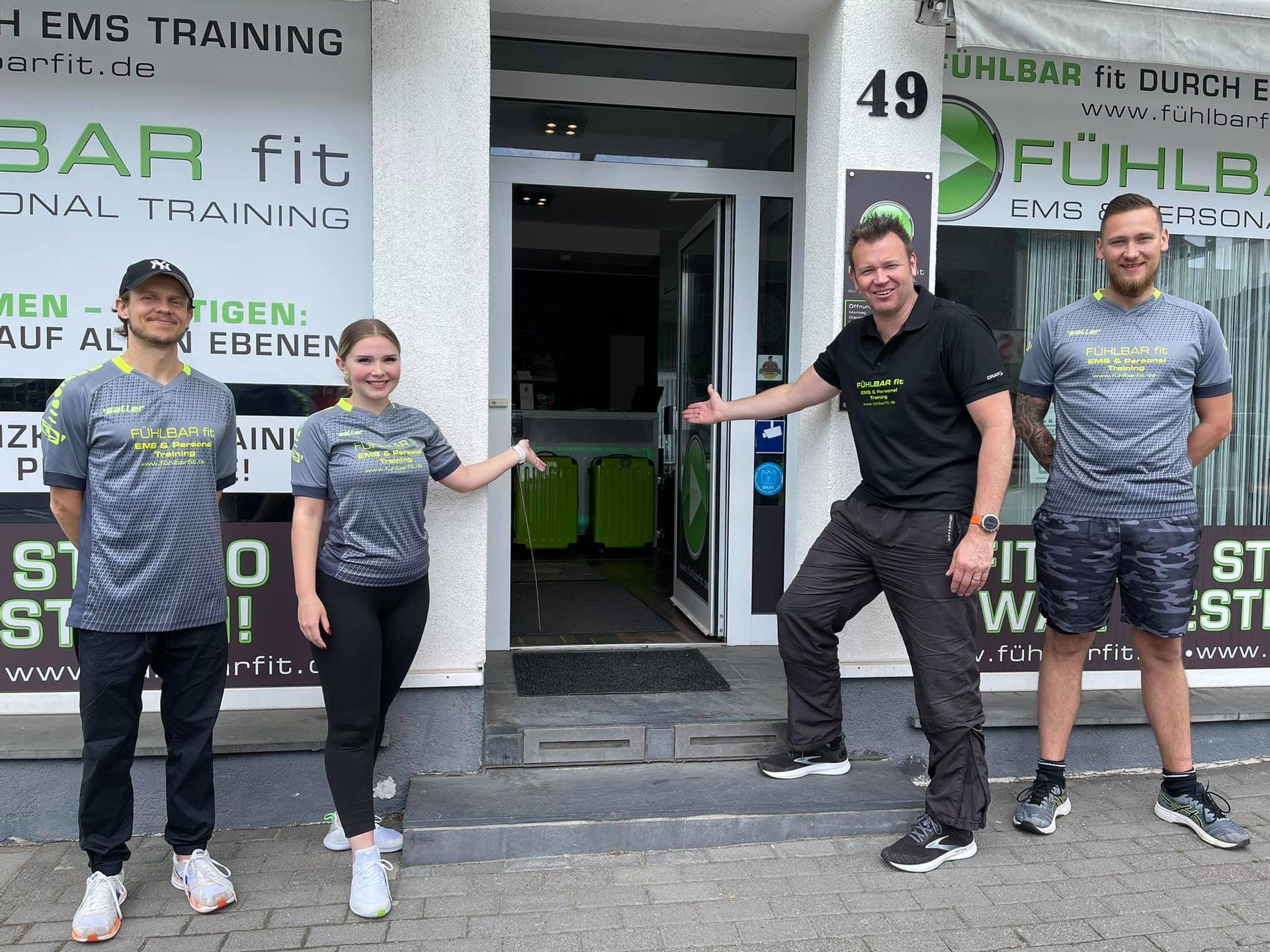 Aktuell | FÃœHLBAR fit - DAS GESUNDHEITSSTUDIO
