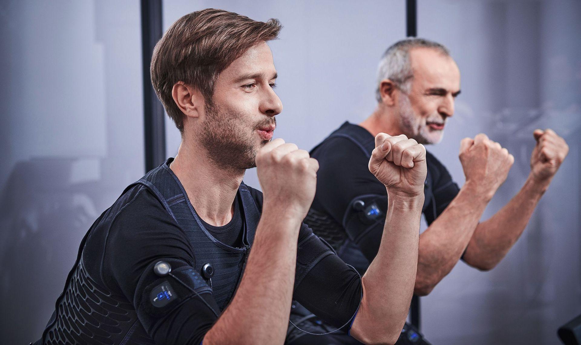 EMS Training | FÜHLBAR fit - DAS GESUNDHEITSSTUDIO