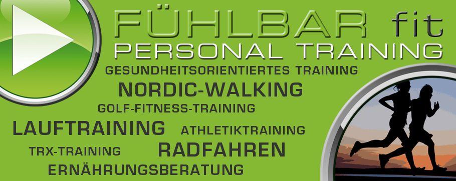 Personaltraining - Personal Training