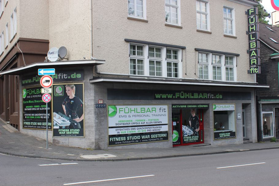 Studio Remscheid-Lennep
