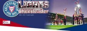 Bilder | Lights Cheerleader Kiel