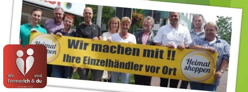 Aktionen | Emmericher Werbegemeinschaft e.V.
