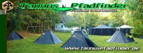 Taunus-Pfadfinder e.V. Bad Homburg