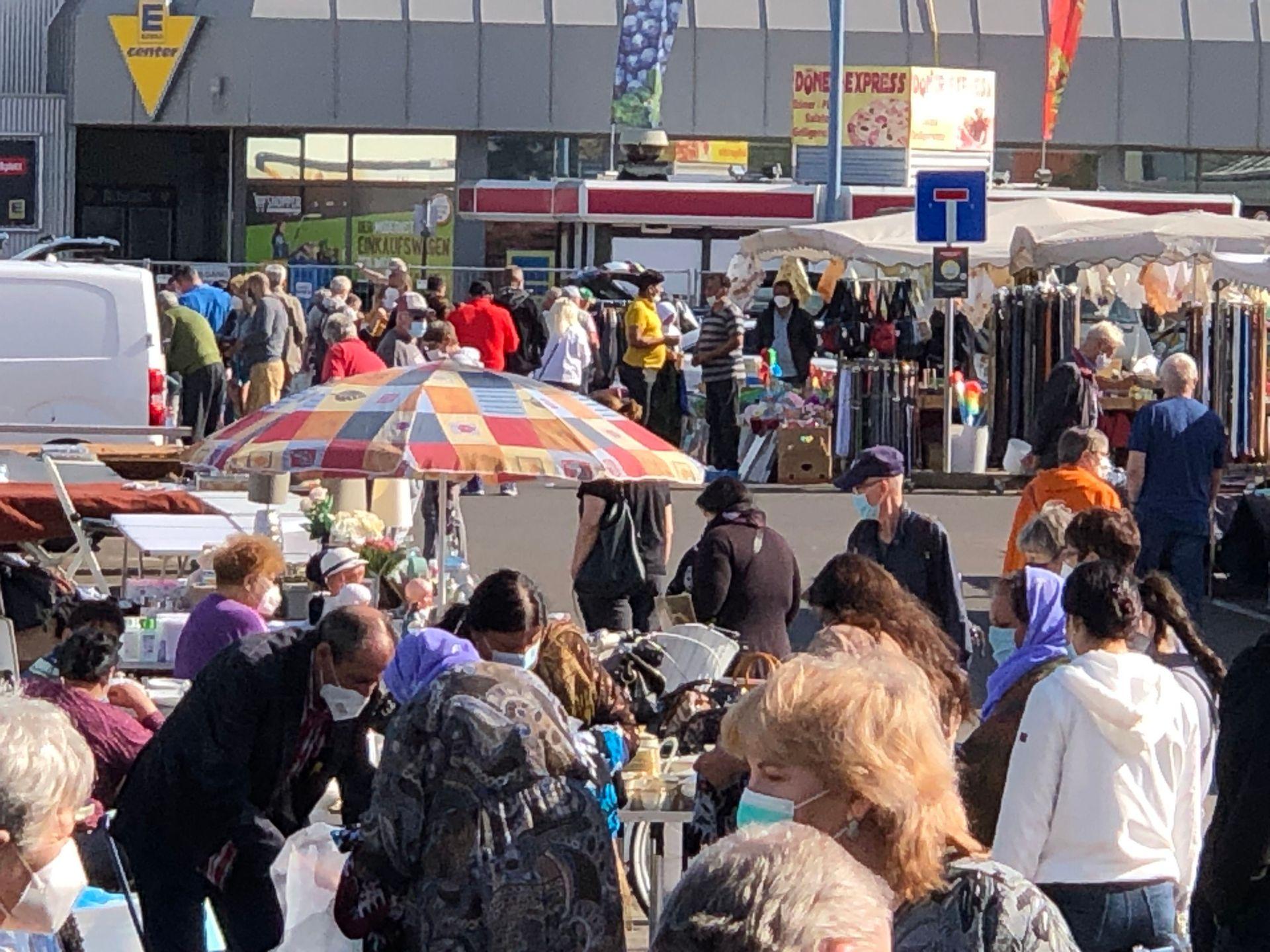 Aktuell   Luebker.flohmarkt