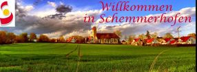 Schemmerhofen - mit seinen Ortsteilen