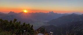 Impressum | Bergparadiese