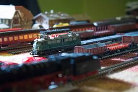 Anmelden | Modellbahn- und Spielzeugbörse