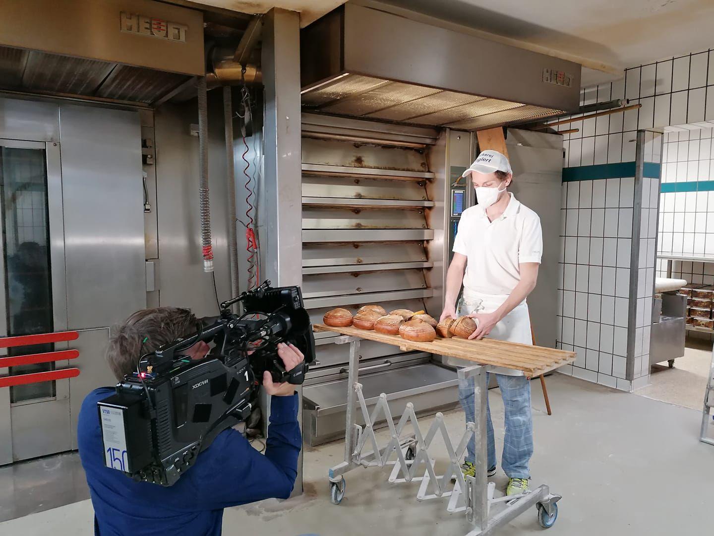 Aktuell | Bäckerei Englert