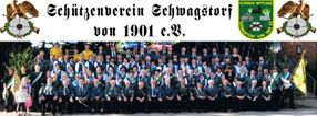 Trainingszeiten | Schützenverein Schwagstorf von 1901 e.V.