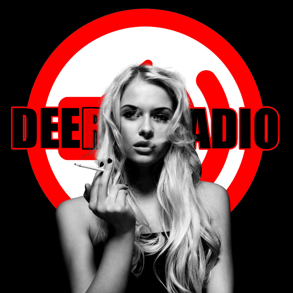DEEREDRADIO – Berliner Clubsound Radio