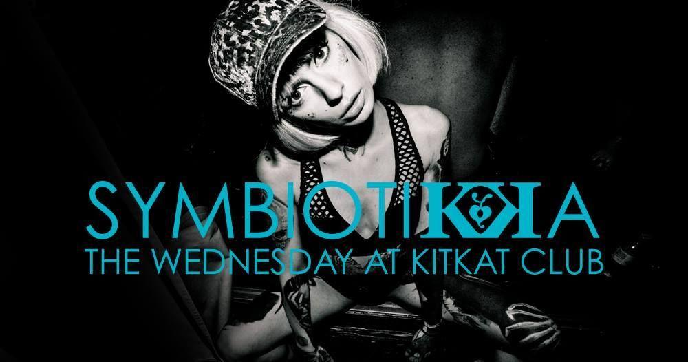 Symbiotikka - KitKatClub | DEEREDRADIO