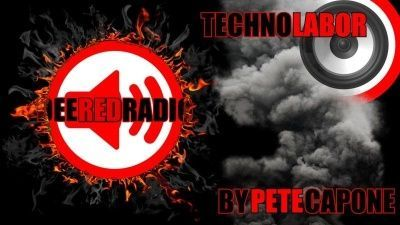 Techno Labor by Pete Capone - Sendung |