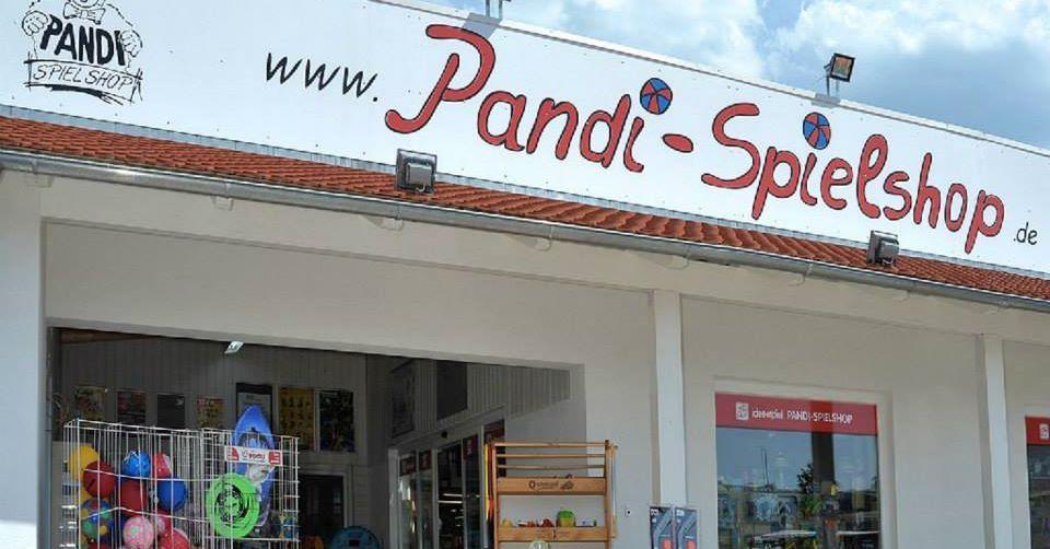 Aktuell | Pandi Spielshop