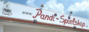 Pandi Gutschein | Pandi Spielshop