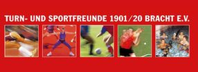Willkommen! | Turn- und Sportfreunde 1901/20 Bracht e.V.