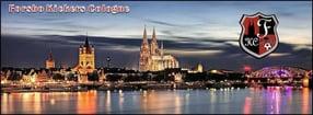 Willkommen! | Forsbo Kickers Cologne