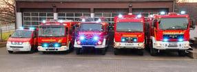 Willkommen! | Freiwillige Feuerwehr Hannover - Ortsfeuerwehr Limmer