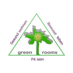 Referenzen brainLight | green-rooms - für mehr Gesundheit und Wohlbefinden