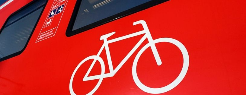 Fahrrad mitBus & Bahn - Tipps vom ADFC Bayreuth