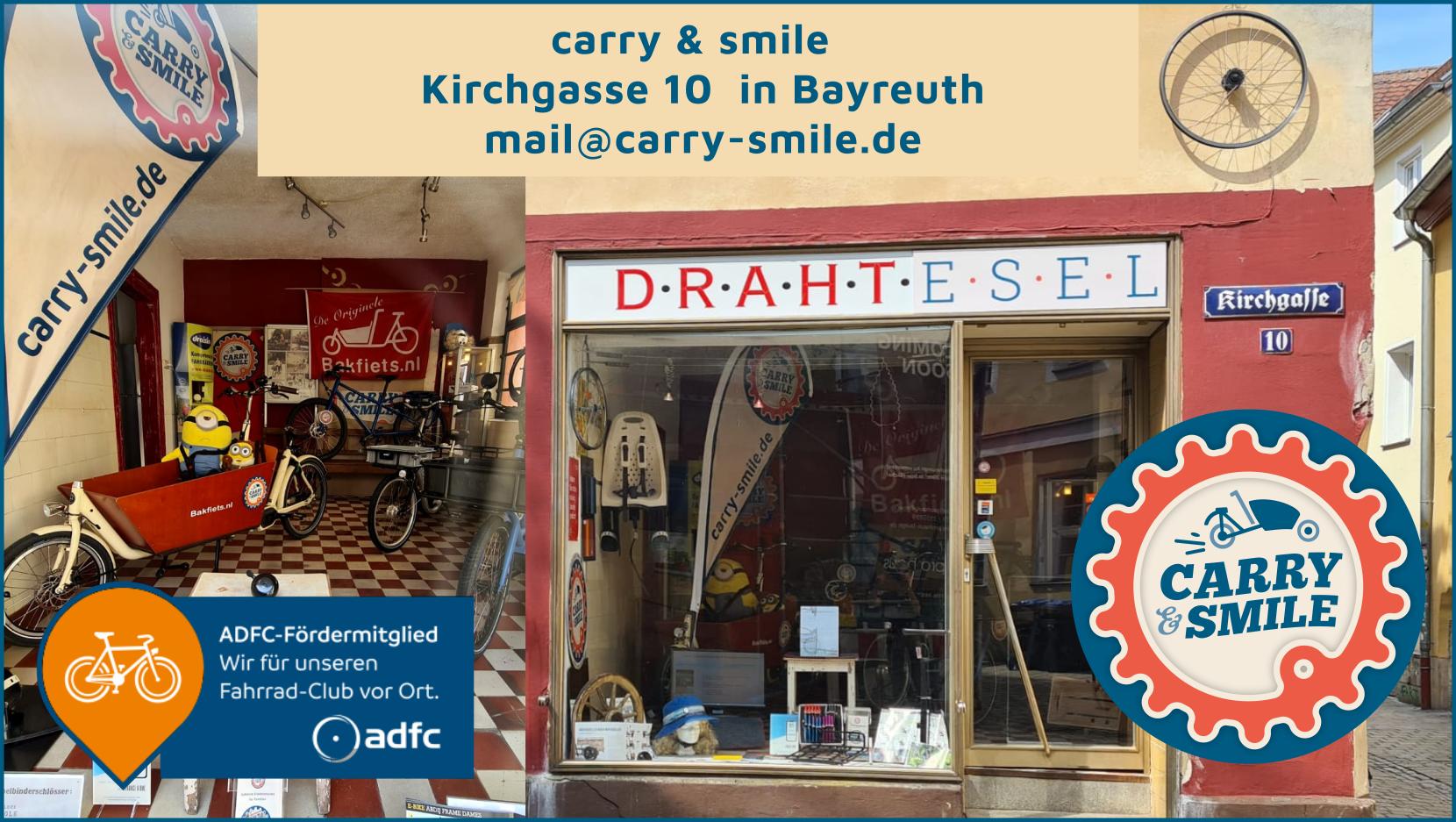 Unser Newsletter | ADFC Bayreuth