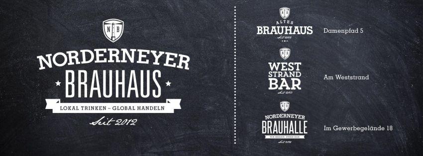 Norderneyer Brauhaus in Bildern