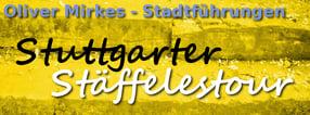 Stadtrallyes   Stuttgarter Stäffelestour