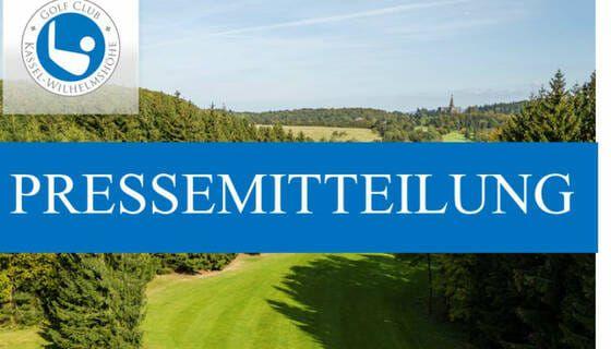 Aktuell | Golf Club Kassel-Wilhelmshöhe e.V.