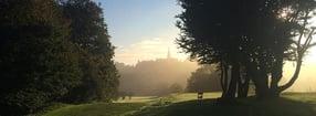 Schnupperkurse | Golf Club Kassel-Wilhelmshöhe e.V.