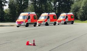 ASB DRK JUH Rettungsdienst Bielefeld gGmbH