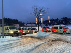 Anmelden | ASB DRK JUH Rettungsdienst Bielefeld gGmbH