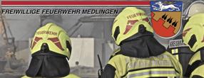 Impressum | Feuerwehr Medlingen