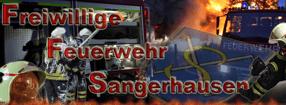 Willkommen!   Freiwillige Feuerwehr Sangerhausen