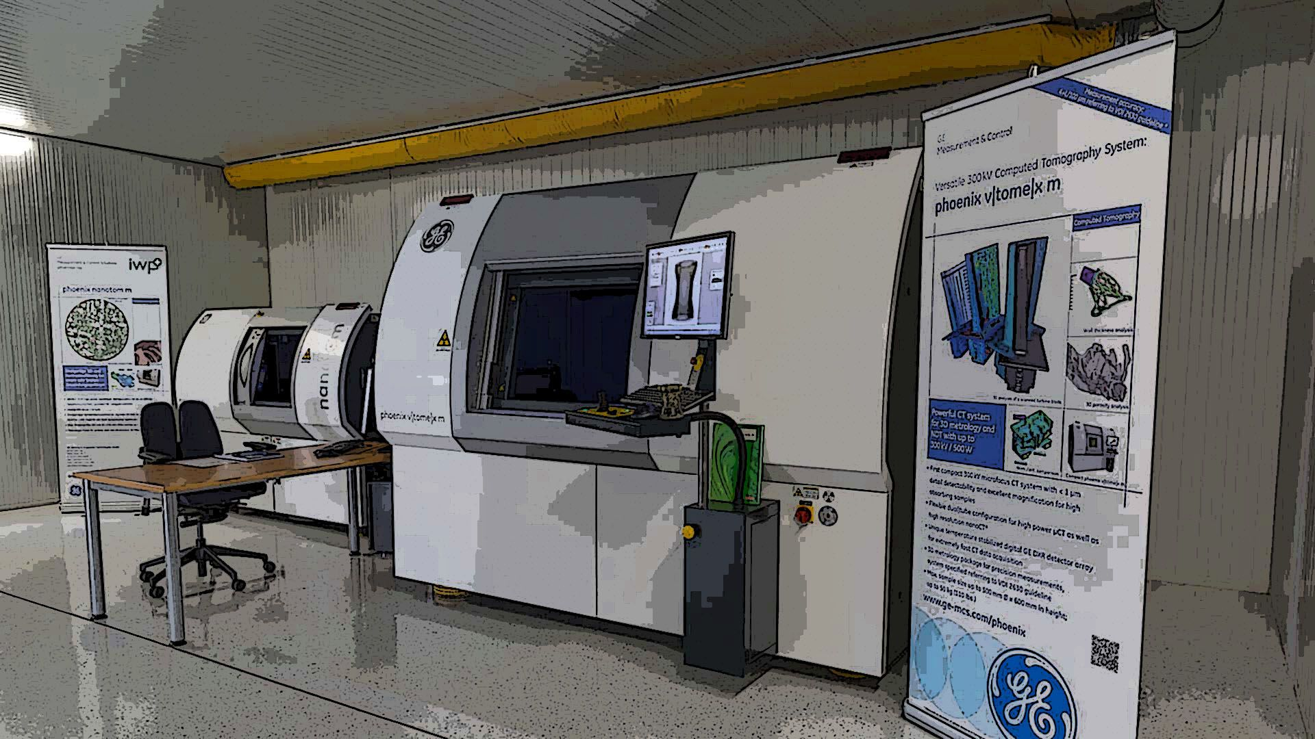 Computertomographie - Überblick - CT